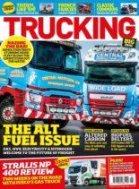 Trucking Magazine – Issue 415 – May 2018