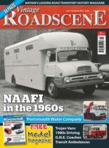 Vintage Roadscene – Issue 146 – January 2012