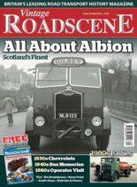 Vintage Roadscene – Issue 149 – April 2012
