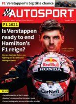 Autosport – 08 April 2021