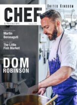 Chef & Restaurant UK – February 2019