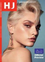 Hairdressers Journal – September 2019