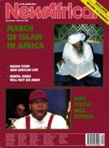 New African – December 1994