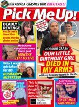 Pick Me Up! – 15 April 2021