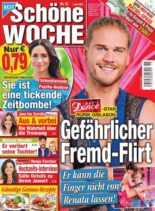SchOne Woche – 07 April 2021