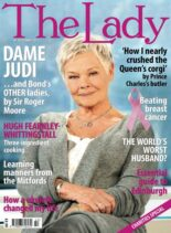 The Lady – 19 October 2012