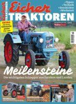 Traktor Classic Sonderheft – November 2020
