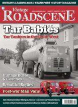 Vintage Roadscene – Issue 175 – June 2014
