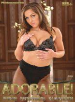 Adorable Fine Women Naked Adult Photomagazine – April 2021