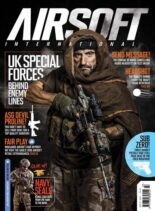 Airsoft International – Volume 12 Issue 7 – 27 October 2016