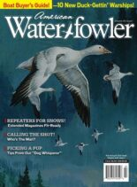 American Waterfowler – March-April 2016