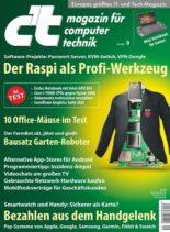 ct Magazin fur Computertechnik – 09 April 2021