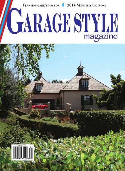 Garage Style – Issue 25 – 21 August 2014