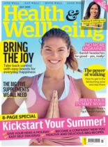 Health & Wellbeing – July 2020