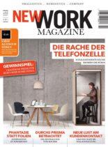 NEW WORK – Januar 2021