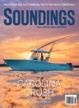Soundings – May 2021