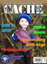 UK Cache Mag – Issue 34 – February-March 2018