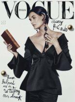Vogue Italia – Aprile 2021