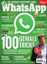 Whats App – Februar 2021