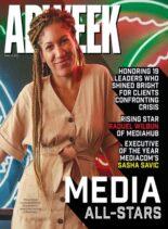Adweek – April 12, 2021