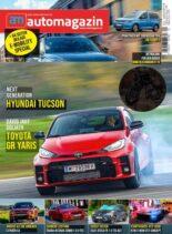 am – das Osterreichische Automagazin – Dezember 2020