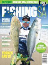Fishing SA – June-July 2019