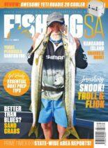 Fishing SA – October-November 2019