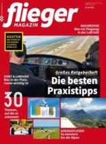 Fliegermagazin Sonderheft – August 2020