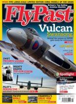FlyPast – February 2013
