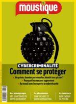 Moustique Magazine – 7 Avril 2021