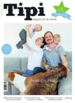 TIPI – Magazin fur die Familie – Marz 2021