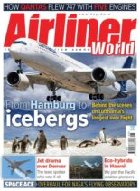 Airliner World – May 2021