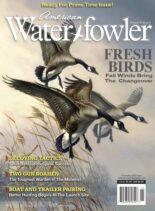 American Waterfowler – November 2015