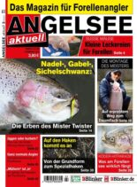 Angelsee Aktuell – April 2021