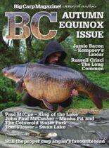 Big Carp – Issue 291 – 30 September 2020