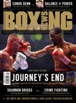 Boxing News – April 8, 2021