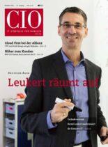 CIO – Februar 2021