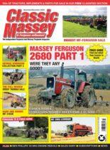 Classic Massey – November-December 2020