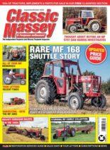 Classic Massey – September-October 2020