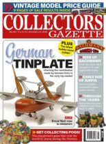 Collectors Gazette – Issue 446 – May 2021