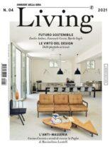 Corriere della Sera Living – aprile 2021