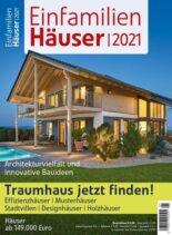 Einfamilienhauser – November 2020