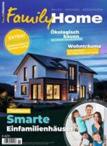 Family Home – Mai 2021