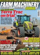 Farm Machinery Journal – Issue 85 – May 2021