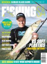 Fishing SA – June-July 2020