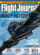 Flight Journal – June 2021