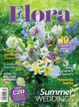 Flora International – Summer 2021