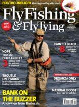 Fly Fishing & Fly Tying – May 2021