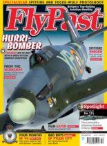 FlyPast – December 2013
