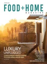 Food + Home – Spring 2021
